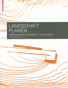 Landschaft planen cover